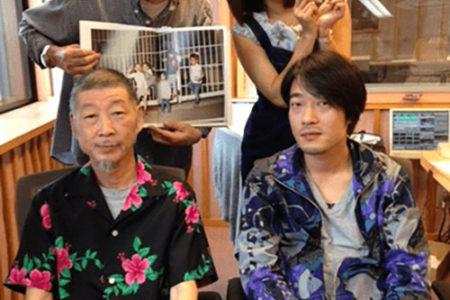 ミツモリが瀬尾和夫のパラダイス京都に出演