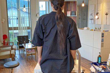 Salon Work124